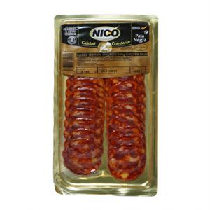 상하 니코 초리조 슬라이스 치즈(100g)