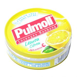 펄몰 레몬맛 캔디(50g)