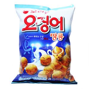 오리온 오징어땅콩(202g)