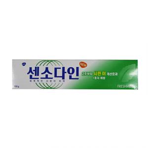 센소다인 시린이 치약(100g)