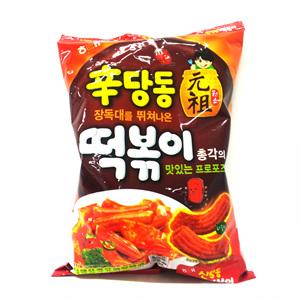 해태 신당동 떡볶이(215g)
