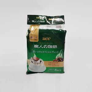 UCC 쇼쿠닌노 코히 스페셜 블랜드(8p)