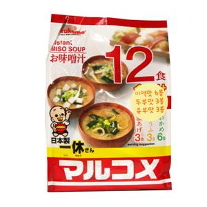 마루 잇큐상 12식(222g)