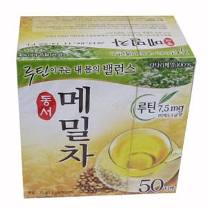 동서 메밀차(50T/B)