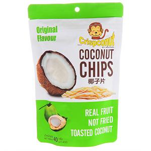 보라티알 코코넛칩 (40g)