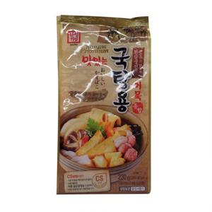 한성 맛있는 어묵 국.탕용(230g)