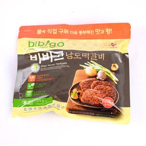 비비고 남도떡갈비(5개/360g)