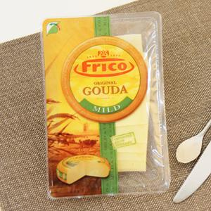 프리코 고다 슬라이스치즈 마일드(150g)