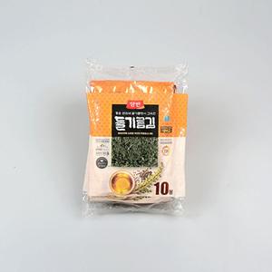 동원 들기름김 전장5매 (20g*10봉)
