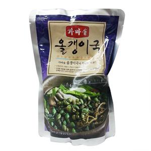 민영 올갱이국 (500g*2)