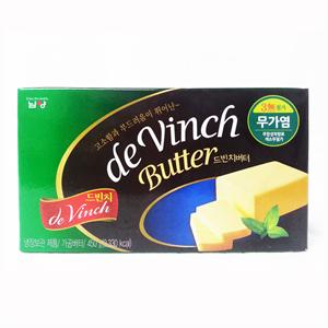남양 드빈치 버터(450g)