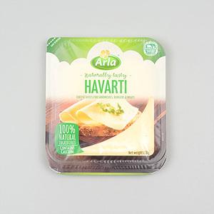알라 하바티 슬라이스 (150g)