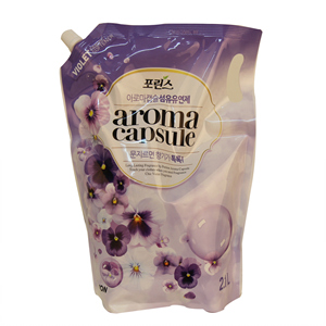 포린스 아로마캡슐 바이올렛 (2100ml)