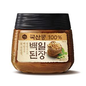 샘표 국산콩백일된장 (900g)