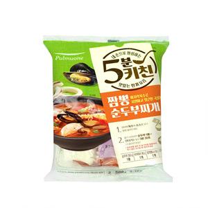 오뚜기 삼포 물만두(450g*2)