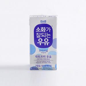 연세 오! 유기농우유(750ml)