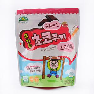 유기농 쌀떡튀밥(70g)