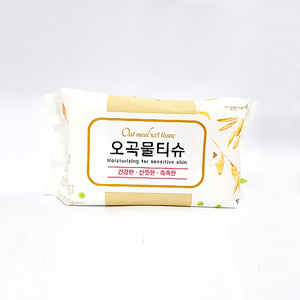 대한 깨끗한나라 휴대형 물티슈(30매*3입)