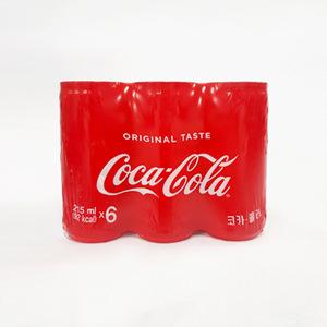 한국코카콜라 미니 코카콜라(300ml)