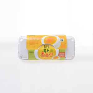 의성마늘 먹고 낳은 계란(10구)