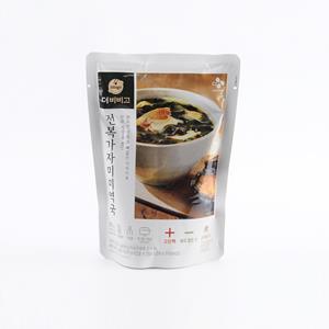비비고 취나물밥(433g)
