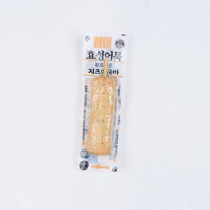 늘푸른바다 잡채말이 어묵(300g)