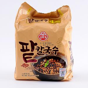 햇쌀마루 순쌀 팥칼국수(110.6g)