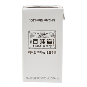 남양 맛있는우유GT(200ml)