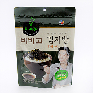 즉석 파래&김자반(50g)