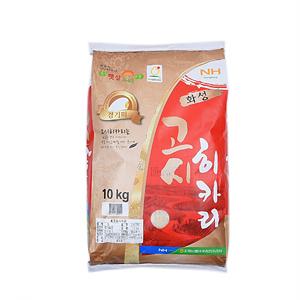 고시히까리 쌀 도정(8kg/포)