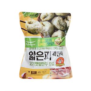 대진 흑임자깨로 구운재래김(5g*6봉)