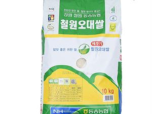 즉석도정 철원 오대쌀(10kg)