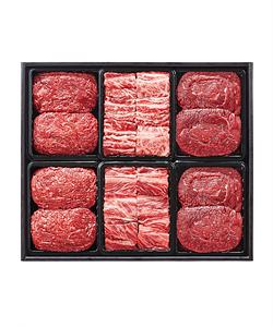 (43-07) 현대 특선한우 세트 (죽) 냉장