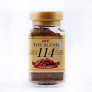 UCC 114 커피(90g)