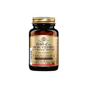 솔가 에스터-C 비타민(50캅셀)