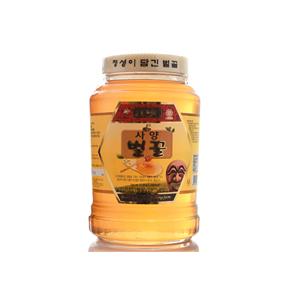 대동 잡화꿀(2.4kg)