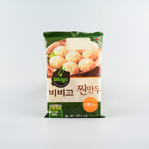 비비고김치왕교자 (420g*2)
