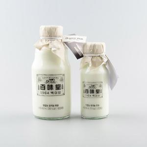 매일유기농저지방우유(180ml)