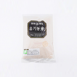 무농약 희망 햇쌀(10kg/포)