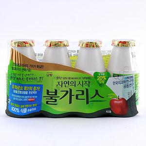 남양 불가리스20s 사과(180ml)