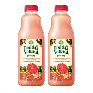 플로리다 내추럴 오렌지(750ml)