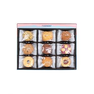 롯데 쵸코칩 쿠키(60g*3)