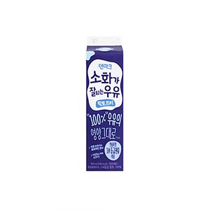 남양 맛있는우유(1.8L)