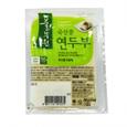 풀무원 국산콩 연두부(250g)