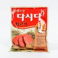 CJ 쇠고기 다시다(300g))