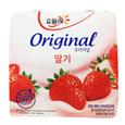 빙그레 요플레 딸기멀티(90g*4입)
