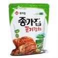 종가집 포기김치(500g)