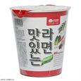 삼양 맛있는라면 컵(65g)