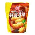 오뚜기 바삭하고 고소한 튀김가루(1kg)