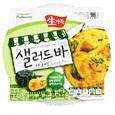 풀무원 샐러드바 단호박샐러드(145g)